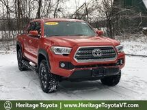 2016 Toyota Tacoma TRD Off-Road South Burlington VT