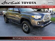 2016_Toyota_Tacoma_TRD Off Road V6 4x4 Manual_ Fort Pierce FL