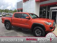 2016 Toyota Tacoma TRD Off Road V6 Double Cab Bloomington IN