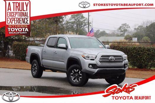 2016_Toyota_Tacoma_TRD Off Road_ Aiken SC