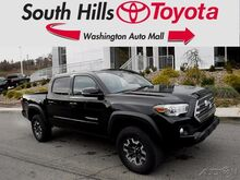 2016_Toyota_Tacoma_TRD Off Road_ Washington PA