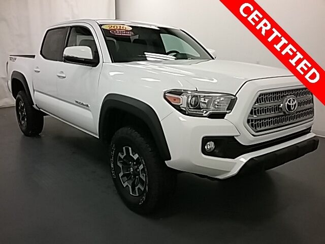 2016 Toyota Tacoma TRD Offroad 4WD Holland MI