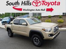 2016_Toyota_Tacoma_TRD Offroad_ Canonsburg PA