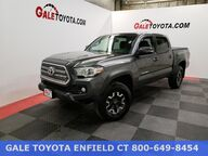 2016 Toyota Tacoma TRD Offroad Enfield CT