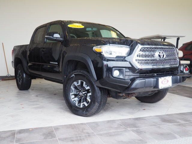 2016 Toyota Tacoma TRD Offroad Epping NH