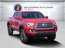 2016_Toyota_Tacoma_TRD Offroad_ Fort Wayne IN