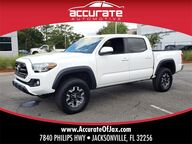 2016 Toyota Tacoma TRD Offroad Jacksonville FL