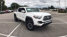 2016_Toyota_Tacoma_TRD Offroad_ Lafayette IN