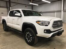 2016_Toyota_Tacoma_TRD Offroad_ Mercedes TX