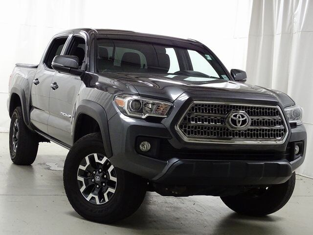 2016 Toyota Tacoma TRD Offroad Raleigh NC