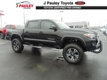 2016_Toyota_Tacoma_TRD Offroad_ Fort Smith AR