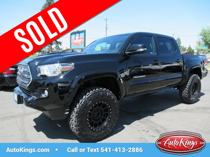 2016 Toyota Tacoma TRD Sport 4WD Bend OR