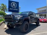 2016 Toyota Tacoma TRD Sport 4x4 4dr Double Cab 5.0 ft SB 6A