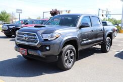 2016_Toyota_Tacoma_TRD Sport_ Brewer ME