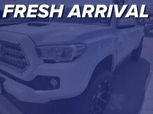 2016_Toyota_Tacoma_TRD Sport_ Brownsville TX