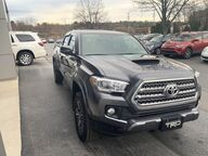 2016 Toyota Tacoma TRD Sport Crew Cab Pickup State College PA
