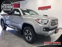 2016_Toyota_Tacoma_TRD Sport_ Decatur AL