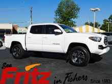 2016_Toyota_Tacoma_TRD Sport_ Fishers IN