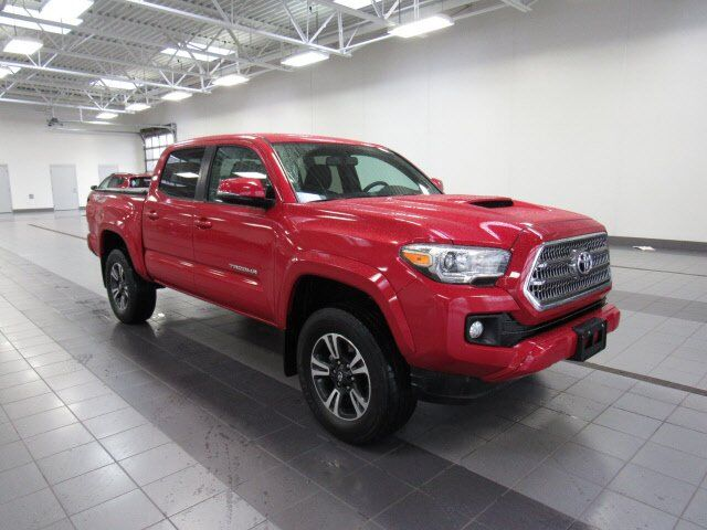 2016 Toyota Tacoma TRD Sport Green Bay WI