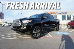 2016_Toyota_Tacoma_TRD Sport_ Mission TX