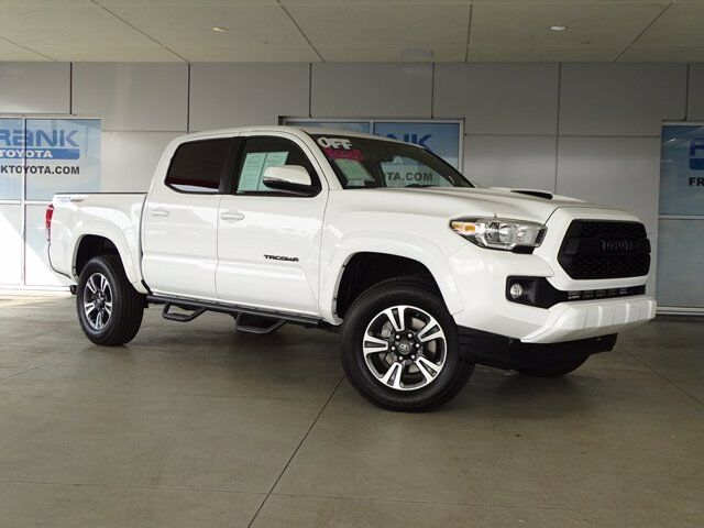 2016 Toyota Tacoma TRD Sport National City CA