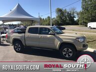 2016 Toyota Tacoma TRD Sport V6 Double Cab Bloomington IN