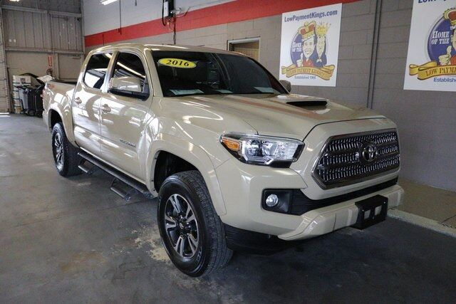 2016 Toyota Tacoma TRD Sport Winter Haven FL
