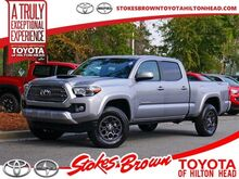 2016_Toyota_Tacoma_TRD Sport_ North Charleston SC