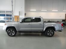 2016_Toyota_Tacoma_TRD Sport_ Taylorsville IN