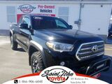 2016 Toyota Tacoma TRD,Heated seats,Back up cam,B/T Video