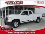 2016 Toyota Tundra 2WD Truck Double Cab 4.6L V8 6-Spd AT