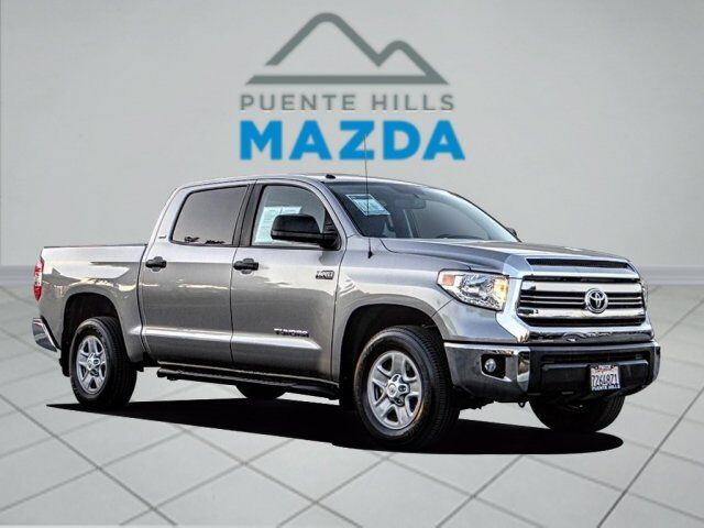 2016 Toyota Tundra 2WD Truck SR5 City of Industry CA