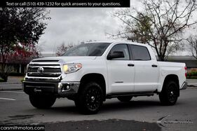 2016_Toyota_Tundra 2WD Truck SR5 One Owner CA Car_Running Boards/Clean Title/Awesome Looking Truck_ Fremont CA