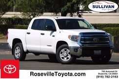 2016_Toyota_Tundra 2Wd Truck_SR5_ Roseville CA
