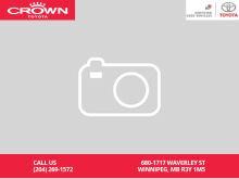 2016_Toyota_Tundra_4WD Crewmax 146 5.7L SR5_ Winnipeg MB