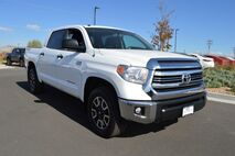 2016 Toyota Tundra 4WD SR5 Grand Junction CO