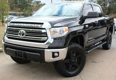 2016_Toyota_Tundra 4WD Truck_** 4X4 SR5 XP ** - w/ BACK UP CAMERA_ Lilburn GA