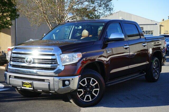 2016 Toyota Tundra 4WD Truck 1794 San Rafael CA
