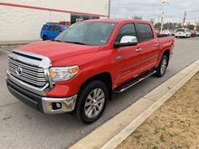 2016_Toyota_Tundra 4WD Truck_LTD_ Decatur AL