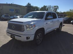 2016_Toyota_Tundra 4WD Truck_Platinum_ Cleveland OH