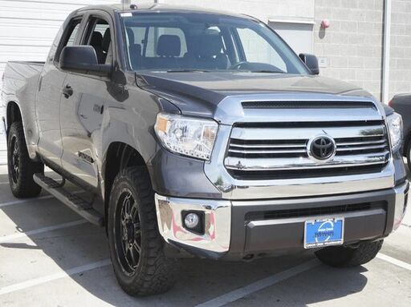 2016_Toyota_Tundra 4WD Truck_SR5_ Longview TX