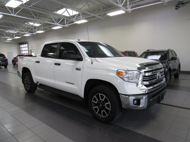 2016 Toyota Tundra 4WD Truck TRD Pro Green Bay WI