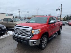 2016_Toyota_Tundra CrewMax_Limited 4WD_ Cleveland OH
