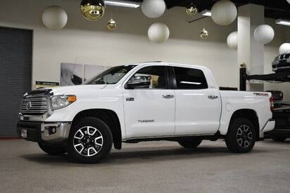 2016_Toyota_Tundra_CrewMax Limited TRD Off-Road_ Boston MA