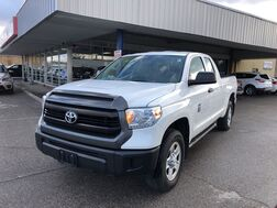 2016_Toyota_Tundra Double Cab_SR 4WD_ Cleveland OH