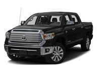 2016 Toyota Tundra LTD Grand Junction CO