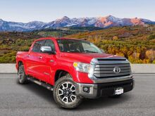 2016_Toyota_Tundra_LTD_ Trinidad CO