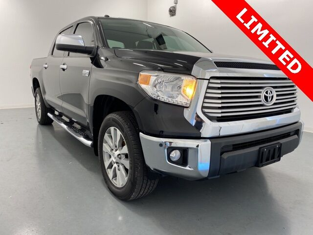 2016 Toyota Tundra Limited 5.7L V8 Holland MI