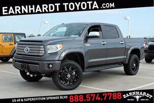 2016_Toyota_Tundra_Platinum 4WD CrewMax *LOOKS GREAT!*_ Phoenix AZ