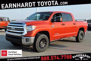 2016_Toyota_Tundra_SR5 4WD CrewMax *1-OWNER! TRD Off-Road Pkg.*_ Phoenix AZ